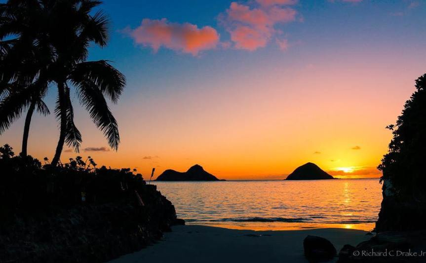 Six Reasons to Relocate toHawaii
