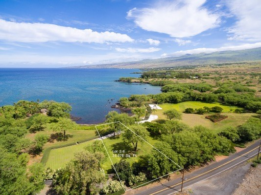 9.5 Hawaii Island Real Estate Update
