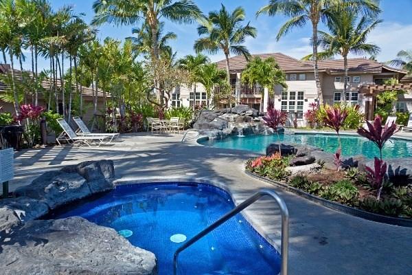 Waikoloa Colony Villas Featured Resort Property Of The Week Big Island Of Hawaii
