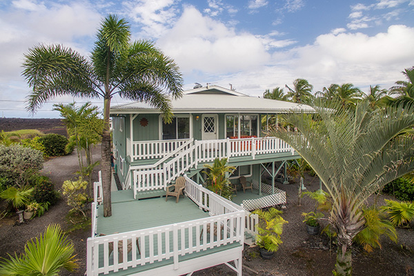Buy This Kapoho Beach Lots Home-OPEN HOUSE FEB 12th10am-2pm