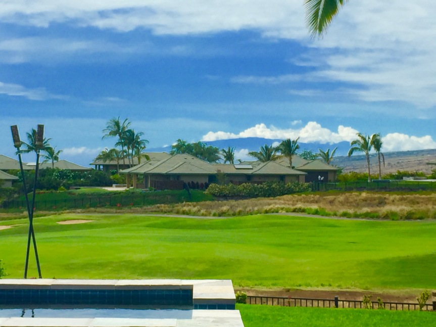 Hawai'i Island 2x Monthly Real Estate Report May 1st,2017