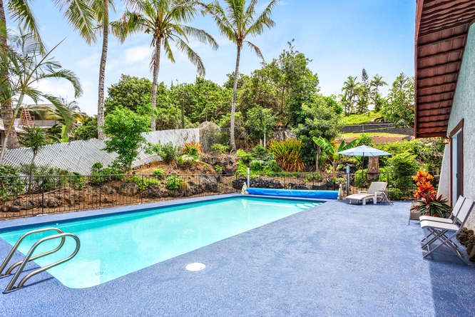 73-1129 Mahilani Drive, Kailua-Kona HI 96740